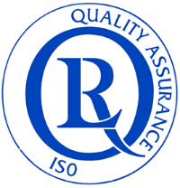 general quality assurance logo